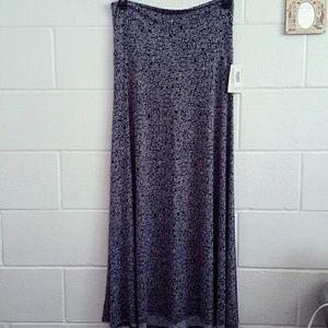 Lularoe maxi skirt women